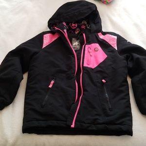 Athletech Winter coat,  size 7/8 M